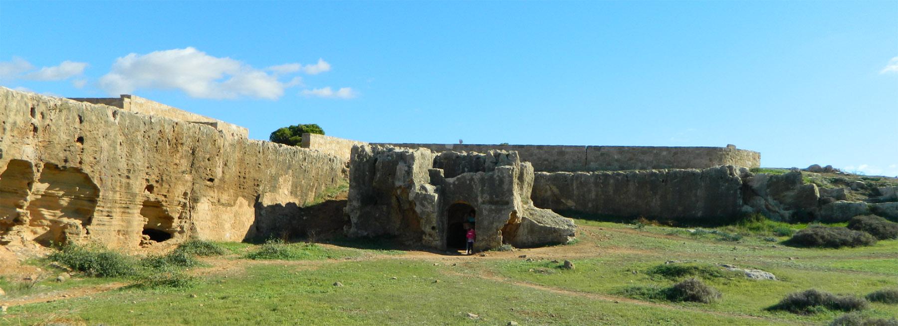 Grobowce Królewskie