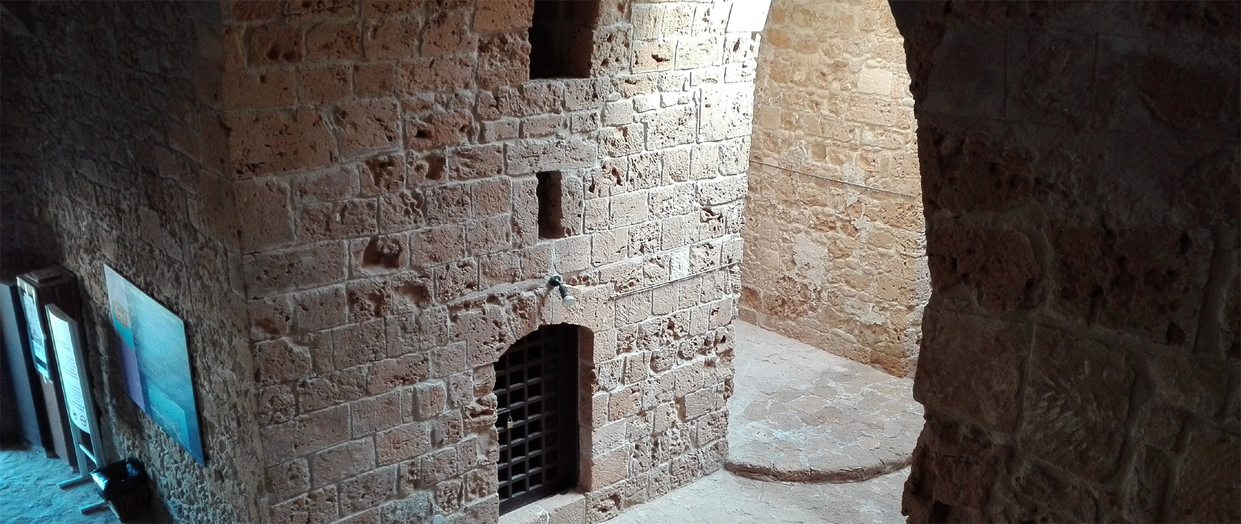 Zamek Paphos