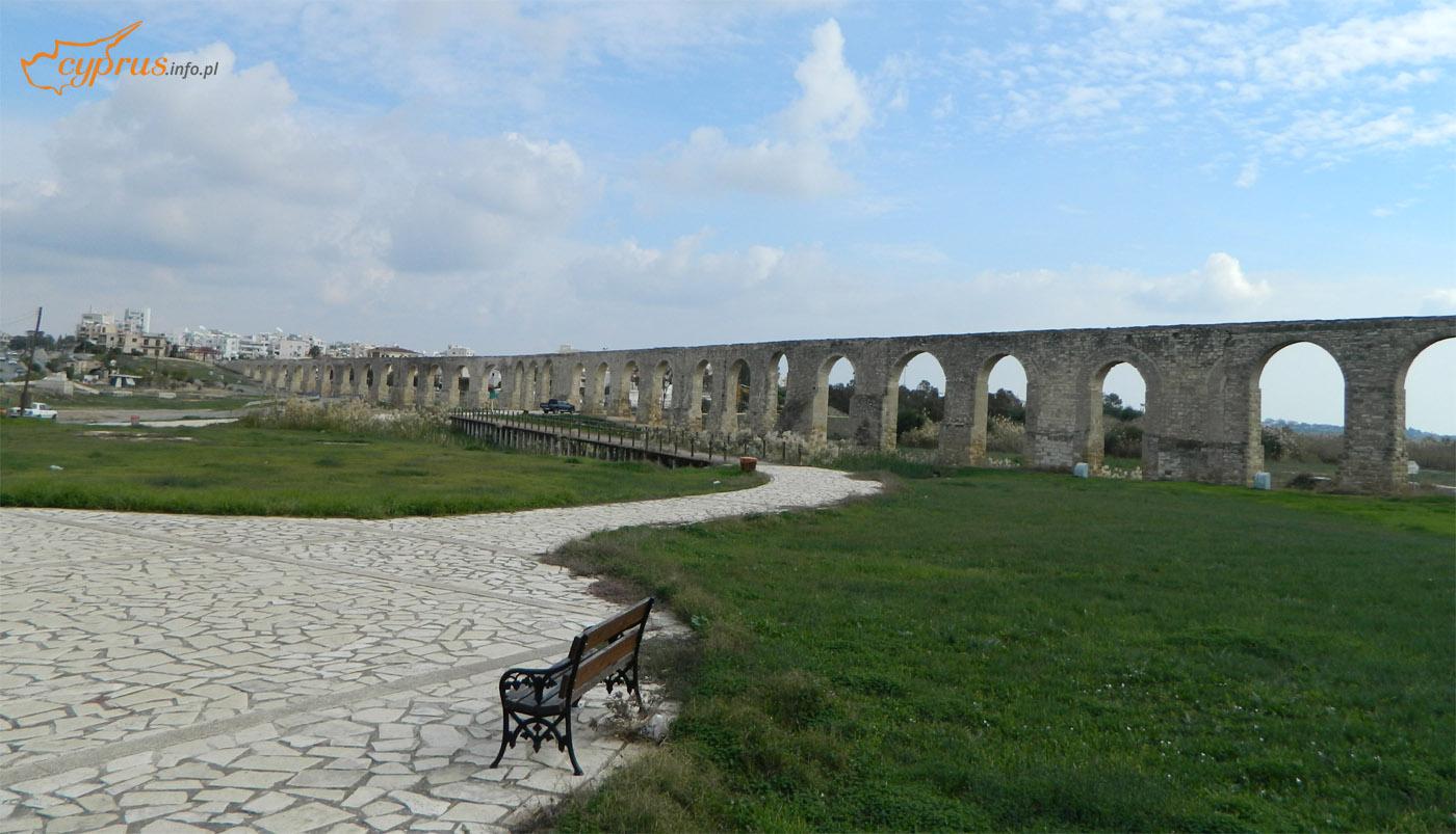 Larnaka Akwedukt