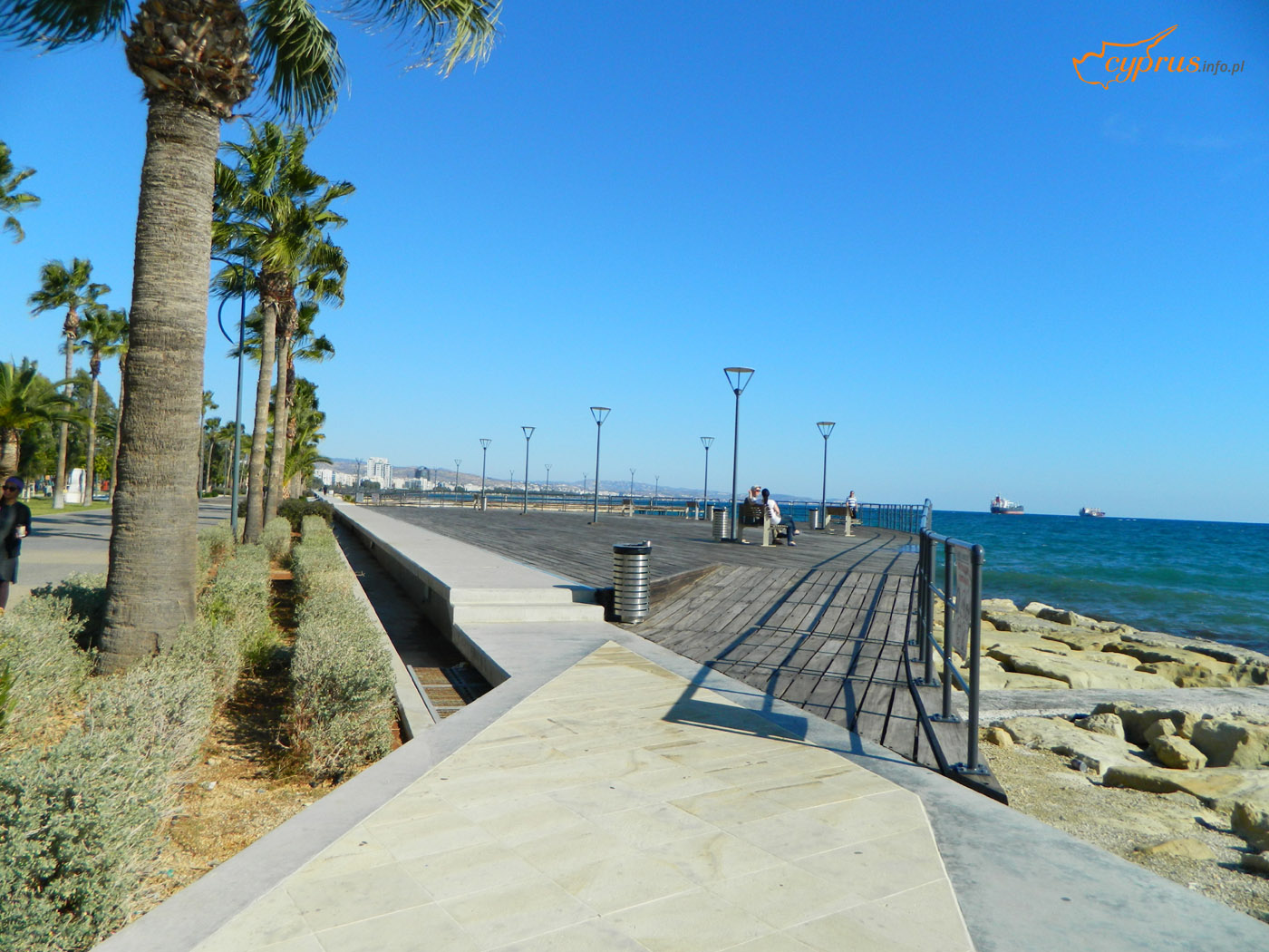 Limassol Promenada